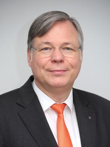 Prof. Dr. med. Stefan G. Spitzer