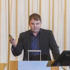 21. Dresdner Symposium »Herz und Gefäße - Innovationen 2015« Foto: Sylvio Dittrich