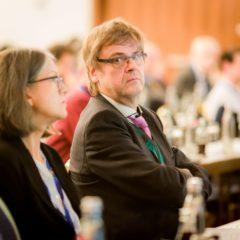 23. Dresdner Symposium »Herz und Gefäße – Innovationen 2017« Foto: Katharina Knaut