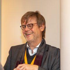 25. Dresdner Symposium »Herz und Gefäße - Innovationen 2019« Foto: Birgit Petrasek