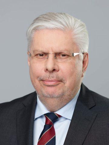 Dr. med. Rolf Dörr