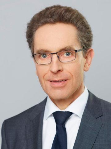 Prof. Dr. med. habil. Gregor Simonis